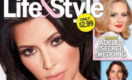Kim Kardashian: Dumped by Reggie Bush! Dating a Saudi Billionaire!