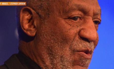 Bill Cosby Resigns from Temple University