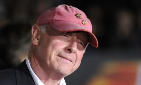 Tony Scott Dead of Apparent Suicide; Top Gun Director Was 68