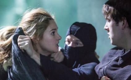 Divergent Movie Franchise Expands; Final Book Split Into Two Films