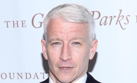 Anderson Cooper: I'm Gay
