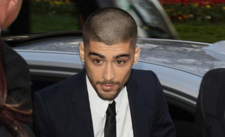 Zayn Malik Claims Self-Defense in Twitter Beef with Louis Tomlinson