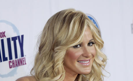Kim Zolciak: Pregnant... with a Twist!