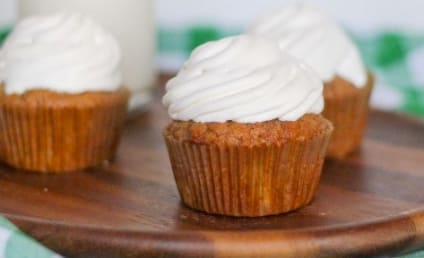 Apple Spice Cupcakes: A Festive Treat For Fall and Beyond