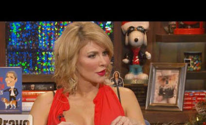 Brandi Glanville: Eddie Cibrian Rules in Bed! LeAnn Rimes Should Join Real Housewives!