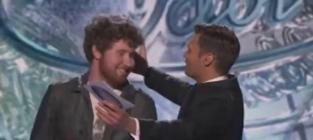 American Idol Performances: Bruno Mars, Crystal Bowersox and a Departing Casey Abrams