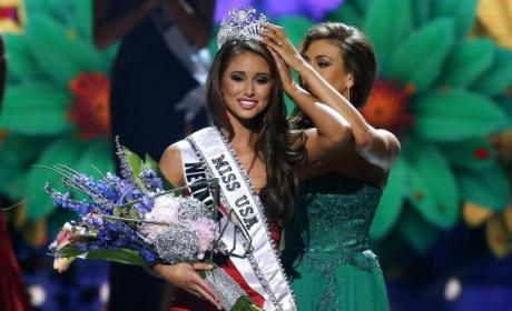 Miss USA Contestants Beg NBC: Bring Pageant Back!