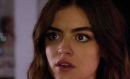 Pretty Little Liars Season 7 Episode 7 Recap: Oh... Brothers?!?