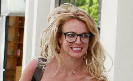 Louis Vuitton Files Suit Against Britney Spears