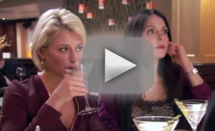 The Real Housewives of New York City Season 7 Episode 10 Recap: Pop of Crazy