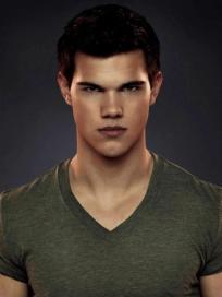 Taylor Lautner as Jacob