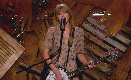 Taylor Swift Invites Cancer Patient to ACM Awards