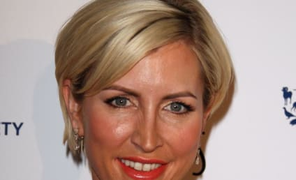 Celebrity Hair Affair: Heather Mills