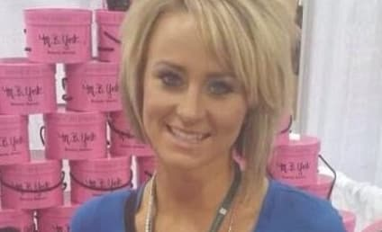 Leah Messer, Jeremy Calvert Spend Wedding Anniversary Apart: Is It Over?!