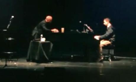 "Billy Joel, Vanderbilt Student Perform ""New York State of Mind"": Watch Now!"