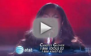"""Candice Glover - """"I (Who Have Nothing)"""""""
