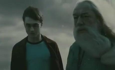 Final Harry Potter and the Deathly Hallows Trailer
