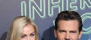 Josh Brolin and Kathryn Boyd: ENGAGED!!