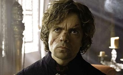 Peter Dinklage Cast in X-Men: Days of Future Past