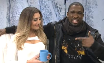 "Saturday Night Live Mocks Kim Kardashian & Kanye West, Presents ""Waking Up with Kimye"""