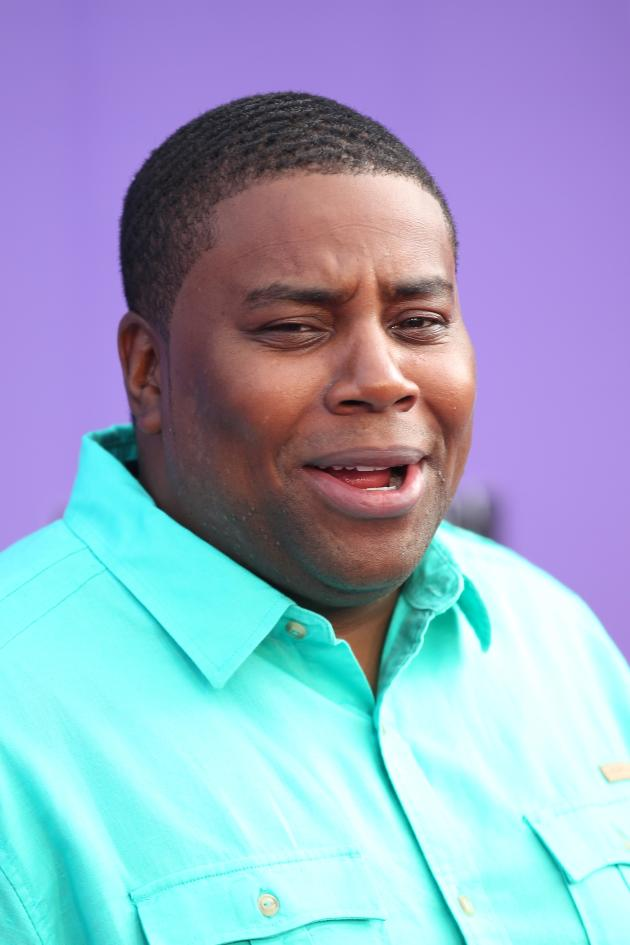 kenan thompson leaves snl