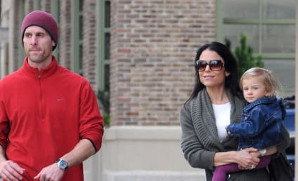 Bethenny Frankel and Jason Hoppy: Not Happy Together