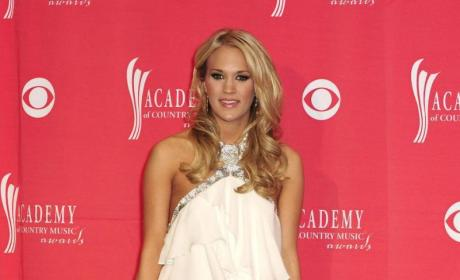 Carrie Underwood to Host Own TV Variety Special