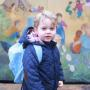 See Prince George's First Nursery School Pics!