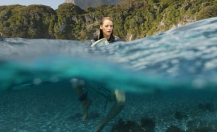 "Man Stabbed in Theater During Blake Lively Movie ""The Shallows"""