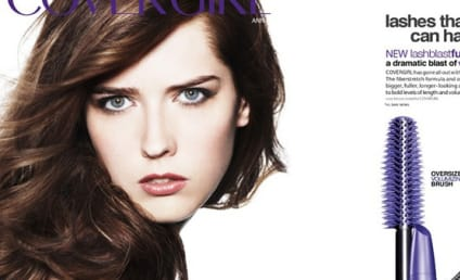 Ann Ward Named America's Next Top Model