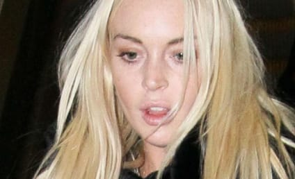 Lindsay Lohan Moving Out of Beach House After Stalking Scare