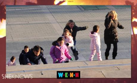 Kate Plus Eight - Kids Hate This Crap!