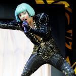 Dominatrix Gaga
