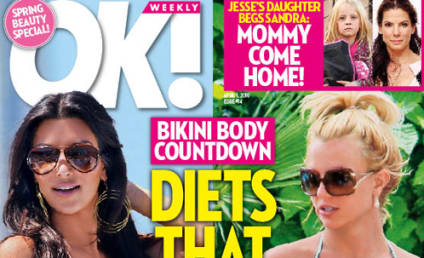 Presenting: Celebrity Diets That Work!