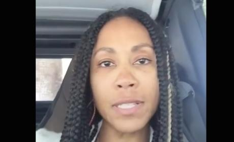 "Kalyn James Dubs Dallas Shooter a ""Martyr"""