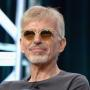 Billy Bob Thornton at Press Tour