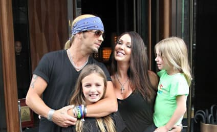 Bret Michaels: I Almost Died!