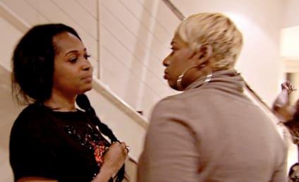 The Real Housewives of Atlanta Recap: Making It Rain Down in Africa
