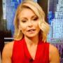 Kelly Ripa Returns!