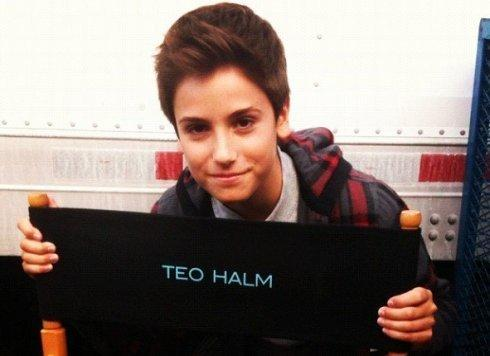 Teo Halm Photo