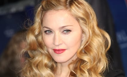 Madonna Nude Pictures Up for Auction