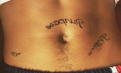 "Justin Bieber Has a ""Purpose,"" New Tattoo"