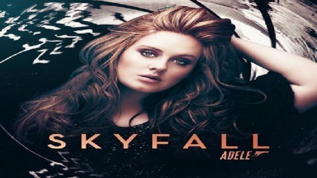 Listen To Adele Skyfall – HD Wallpapers