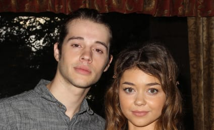 Sarah Hyland and Matt Prokop: It's Over!