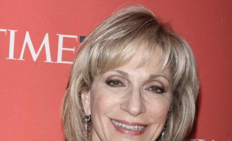 Andrea Mitchell, NBC Journalist, Diagnosed with Breast Cancer