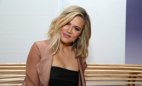 Khloe Kardashian: See Her Weight Loss Evolution