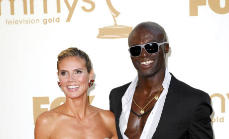 Report: Heidi Klum to Divorce Seal