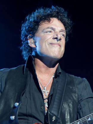 Neal Schon Image