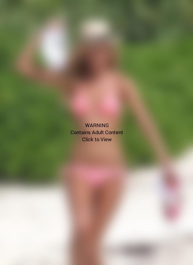 Erin Heatherton Bikini Picture