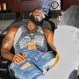 The Game in Studio